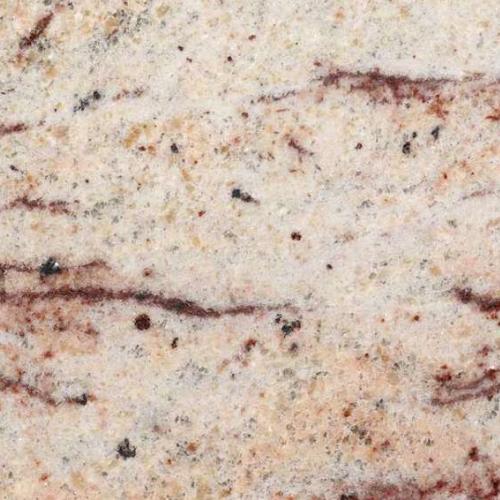 ivory brown gepolijst graniet vloertegel