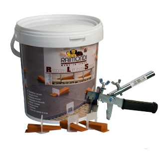 Raimondi Levelling Spacers Kit