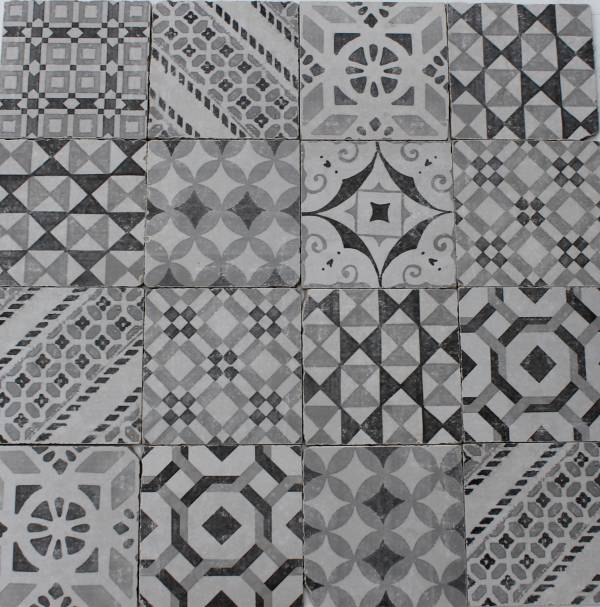 Pietra-Vintage vloertegel