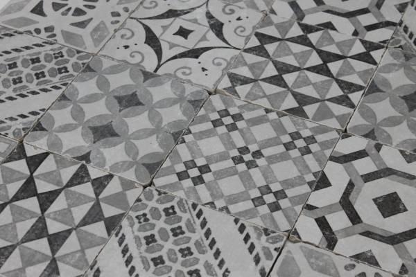 pietra vintage vloertegel
