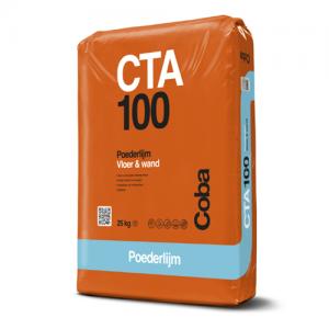 Coba CTA100-25KG